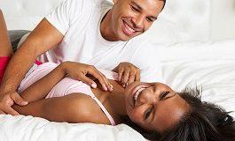 14 consejos calientes y posiciones sexuales para quedar embarazada