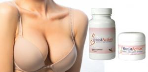 Breast Actives opiniones, foro, comentarios