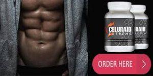 Celuraid Muscle propiedades, ingredientes. ¿Tiene efectos secundarios?