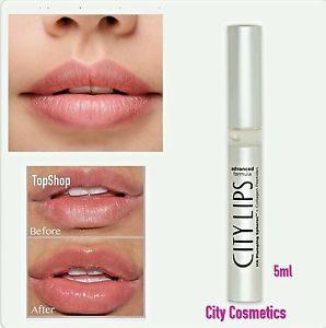 City Lips funciona, composicion, ingredientes
