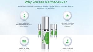 Como Derma Active Serum funciona, para que sirve?