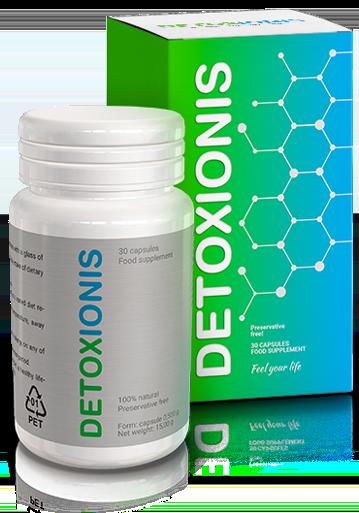 Detoxionis opinie + forum, cena, skład, tabletki, apteka, allegro - gdzie kupić, ulotka, na pasożyty
