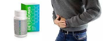 Detoxionis tabletki na pasożyty - skład, dawkowanie