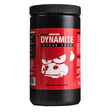 Que es Dynamite? Funciona, como tomarlo