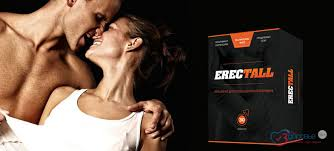 Erectall funciona, composicion, ingredientes