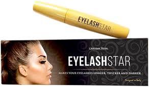Eyelash Star opiniones, foro, comentarios