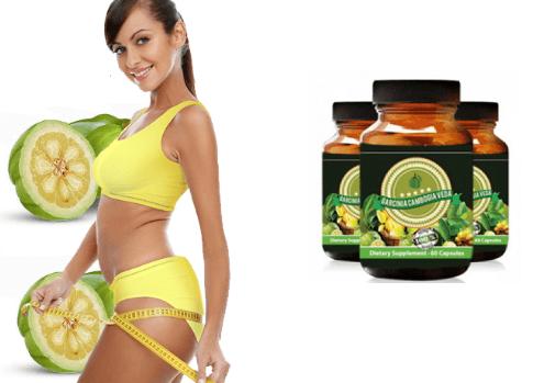 Garcinia Cambogia Veda Plus Ingredientes. ¿Tiene efectos secundarios?
