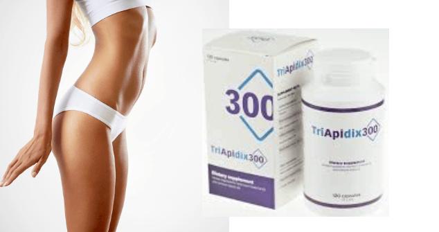 Triapidix300 Ingredientes. ¿Tiene efectos secundarios?
