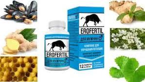 Erofertil opiniones - foro, comentarios, efectos secundarios?