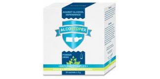 Alcostopex opiniones, foro, precio, mercadona, donde comprar, farmacia, como tomar, dosis