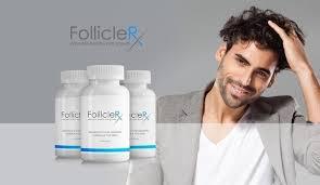 Como FollicleRX funciona? Dosis