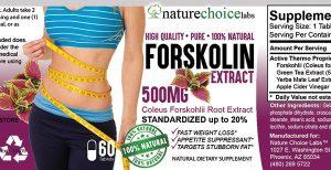 Forskolin Premium propiedades, ingredientes. ¿Tiene efectos secundarios?