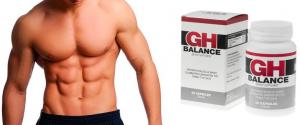 Gh Balance opiniones - foro, comentarios, efectos secundarios?