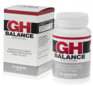 Gh Balance Guía Actualizada 2018, opiniones, foro, precio, comprar, mercadona, en farmacias, funciona, españa