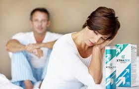 Xtrazex Ingredientes. ¿Tiene efectos secundarios?
