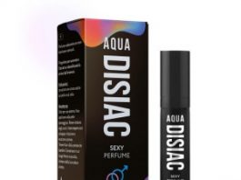 Aqua Disiac - Guía Completa 2019 - opiniones, foro, precio, composicion - donde comprar? España - en mercadona