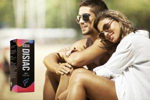 Aqua Disiac perfume, composicion - funciona?