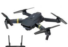Tactical Drone guía 2018 opiniones, precio, amazon, características, test, foro, comprar, media markt