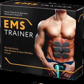 EMS Trainer - Resumen Actual 2019 - opiniones, foro, instrucciones - donde comprar, precio, España - en mercadona