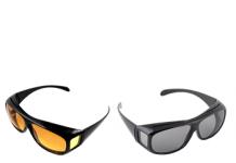 HD Glasses - Información Actualizada 2019 - opiniones, foro, night vision, for night driving - donde comprar, precio, España - mercadona