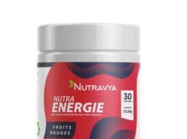 Nutra Energie - Comentarios actualizados 2019 - opiniones, foro, capsules, ingredientes - donde comprar, precio, España - mercadona