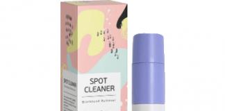 Spot Cleaner - Resumen Actual 2019 - opiniones, foro, blackhead - funciona, precio, España - en mercadona