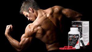 Como Testolan capsulas, ingredientes - efectos secundarios?
