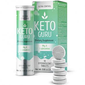 Keto Guru - Resumen Actual 2019 - opiniones, foro, tableta, ingredientes - donde comprar, precio, España - mercadona