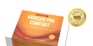 Varican Pro Comfort - Guía Actualizada 2019 - opiniones, foro, compression stockings - funciona, precio, España - mercadona