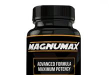 Magnumax Comentarios actualizados 2019 - opiniones, foro, pastillas, ingredientes - donde comprar, precio, España - mercadona