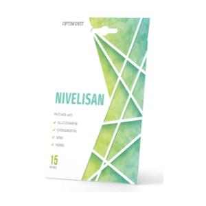 Nivelisan Guía Completa 2019 - opiniones, foro, precio, patches, ingredientes - donde comprar? España - mercadona