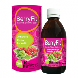 BerryFit Guía Actualizada 2019 - opiniones, foro, precio, adelgazar - donde comprar? España - en mercadona