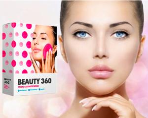 Como Beauty360 cepillo de limpieza facial, ingredientes - cómo utilizar?