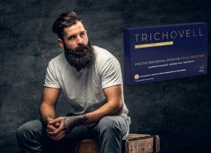 Como Trichovell parches, composicion - ¿como utilizar?