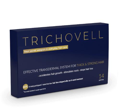 Trichovell Guía Completa 2019 - opiniones, foro, parches - donde comprar, precio, España - en mercadona