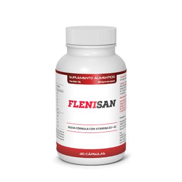 Flenisan - Comentarios de usuarios actuales 2019 - opiniones, foro, precio, cápsulas - donde comprar, España - mercadona