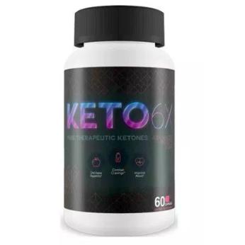 Keto 6x - Comentarios de usuarios actuales 2019 - precio, foro, opiniones, donde comprar, ingredientes - farmacia, España - mercadona