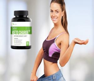 Keto Charge píldoras de dieta, pérdida de peso - como tomarlo