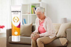 Imosteon gel, ingredientes, cómo aplicar, como funciona, efectos secundarios